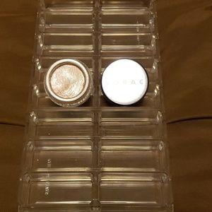 Like New! LORAC LUX Diamond Crème Eyeshadow